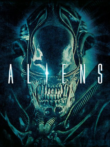 Aliens [HD] / Amazon Instant Video