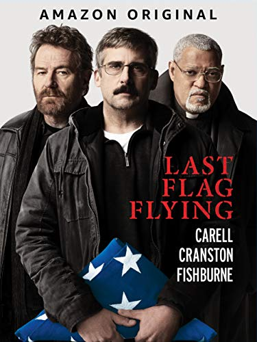 Last Flag Flying for sale  Delivered anywhere in USA