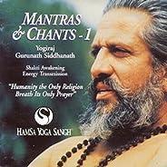 Mantras & Chan