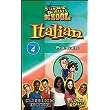 Standard Deviants School: Pasta-Riffic World 4