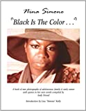 Nina Simone ''Black Is the Color... '', Andy Stroud, 1599266709