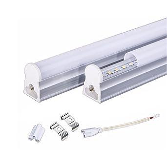 Beliebt LED Leuchtstoffröhre Komplett Set mit Fassung 60/120/150cm T8 LZ66