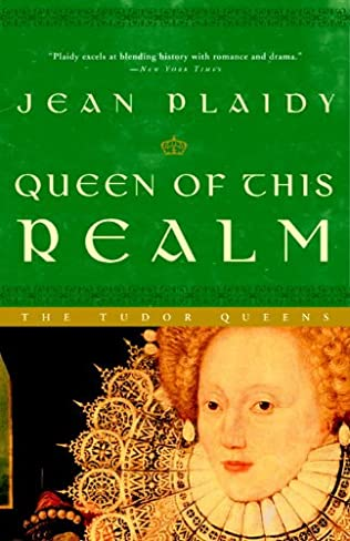 book cover of Queen of This Realm