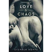 Love & Chaos: Books 1-3