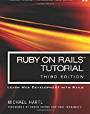 Ruby on Rails Tutorial: Learn Web Development with Rails (Addison-Wesley Professional Ruby)