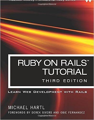 agile web development with ruby on rails 4 pdf free