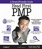 img - for Head First PMP: A Brain-Friendly Guide to Passing the Project Management Professional Exam book / textbook / text book