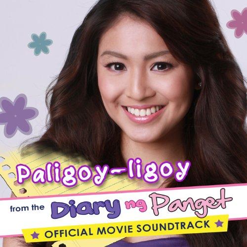 """Amazon.com: Paligoy-ligoy - from """"Diary ng Panget"""