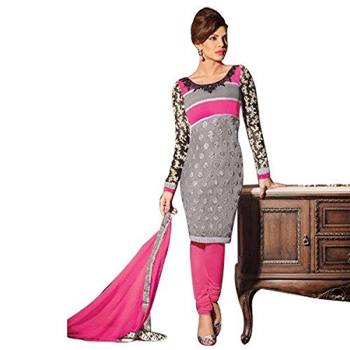 Indian Bridal Suit - 8