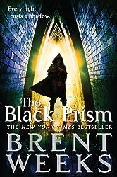 The Black Prism (Lightbringer Book 1)