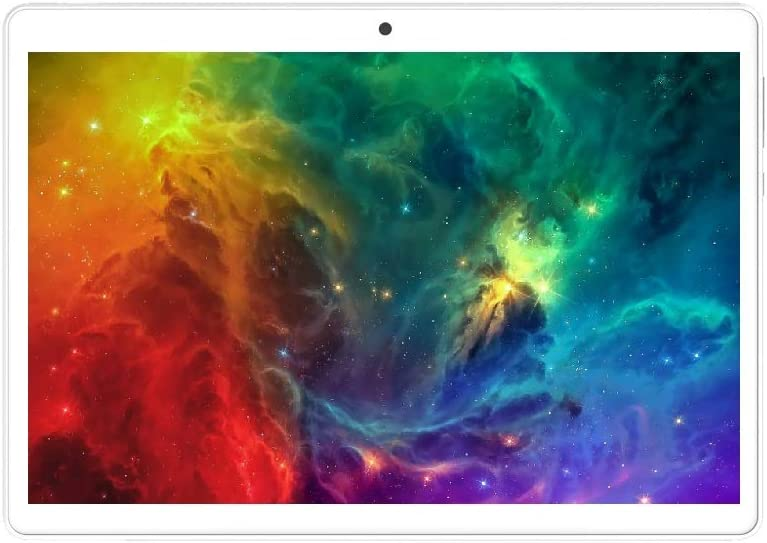 10.1Inch 1280x800 IPS Tablet PC 2G RAM 32G ROM Android 7.0OS Cameras Quad-core CPU Cameras WiFi AGPS 3G SIMfree Playstore (Golden)