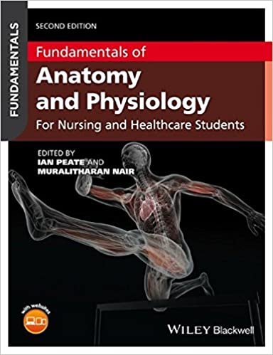 Buy Fundamentals Of Anatomy And Physiology For Nursing And