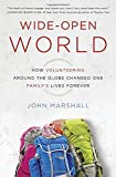 Wide-Open World, John Marshall, 0345549643