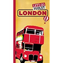Let's Go Budget London: The Student Travel Guide (Let's Go Budget Guides)