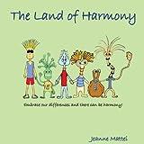 The Land of Harmony, Jeanne Mattei, 1484855280