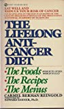 Lifelong Anti-Cancer, Reingold and Carmel, 0451122208