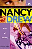 Trails of Treachery (Nancy Drew: Girl Detective, No. 25)