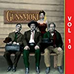 Gunsmoke, Vol. 10    Gunsmoke
