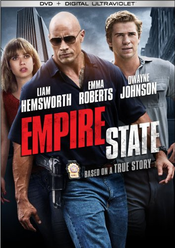 DVD : Empire State (Ultraviolet Digital Copy, AC-3, Dolby, , Widescreen)