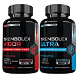 Trembolex Ultra & Trembolex Vigor