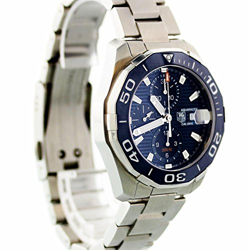 5f2571dd931 Tag Heuer Aquaracer Automatic-self-Wind Male Watch CAY211B.BA0927  (Certified Pre-Owned) - Pricy Watches