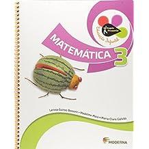 Projeto Presente. Matemática - Volume 3