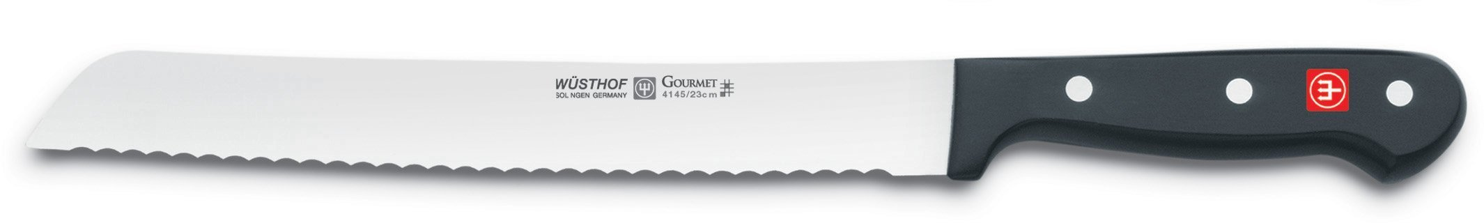 Wusthof Gourmet 9'' Bread Knife