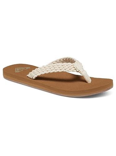 81eccef22b0d Roxy Tong Femme  Amazon.fr  Chaussures et Sacs