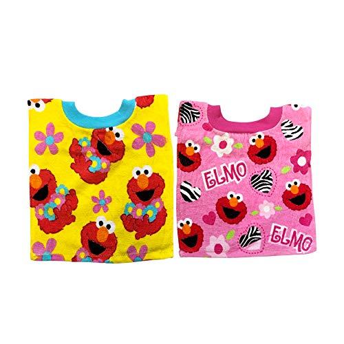 Sesame Street Cookie Monster Bibs product image