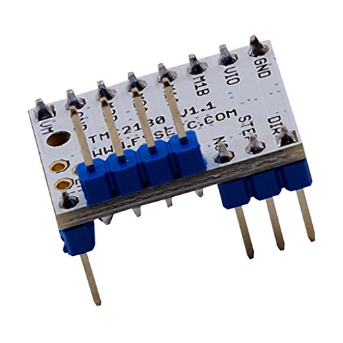 Fityle TMC2130-V1.1 Stepper Motor Driver Module &Heat Sink 3D Printer Controller Part by Fityle