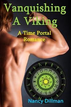 Vanquishing A Viking by [Dillman, Nancy]