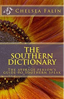 southern euphemisms
