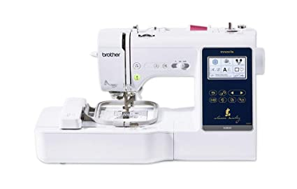 Brother Innovis M280D Máquina de coser y bordar