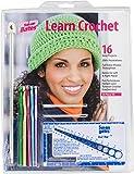 Arts & Crafts : Learn Crochet! Kit
