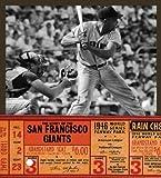 The Story of the San Francisco Giants, Adele Richardson, 1583414991