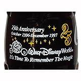 25th Anniversary COCA COLA Bottle Walt Disney World Full #1 of 4 offers