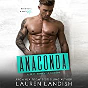 Anaconda | Lauren Landish
