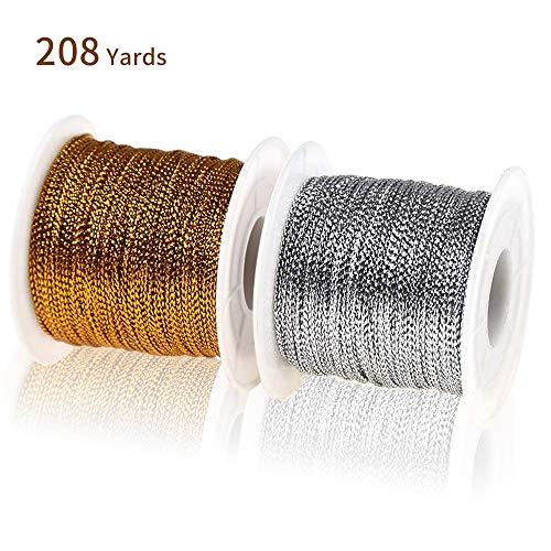 Beading Cords & Threads