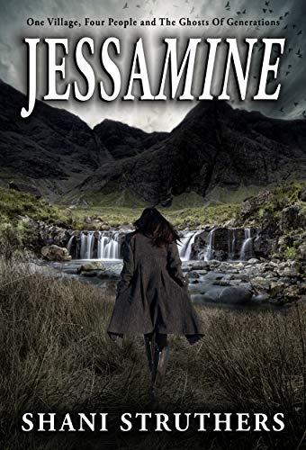 - Jessamine: (The Jessamine Series - Book One)