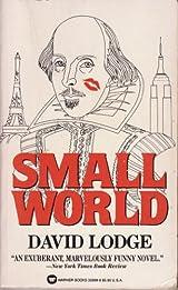 Risultati immagini per small world an academic romance
