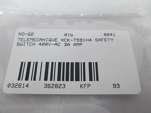 Telemecanique XCK-T591H4 Safety Limit Switch