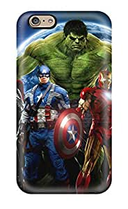 New Iphone 6 Case Cover Casing(the Avengers 12) hjbrhga1544