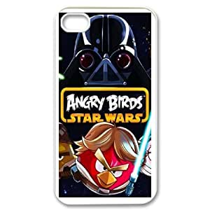iPhone 4,4S Phone Case Angry Birds 24C04251
