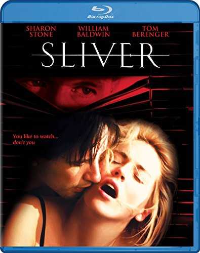 Sliver [Blu-ray] (Outlets Grove)
