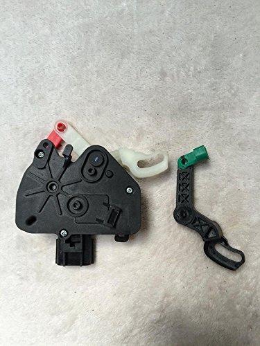NTY posteriore scorrevole di serratura attuatore Voyager RG 2001 –  2007