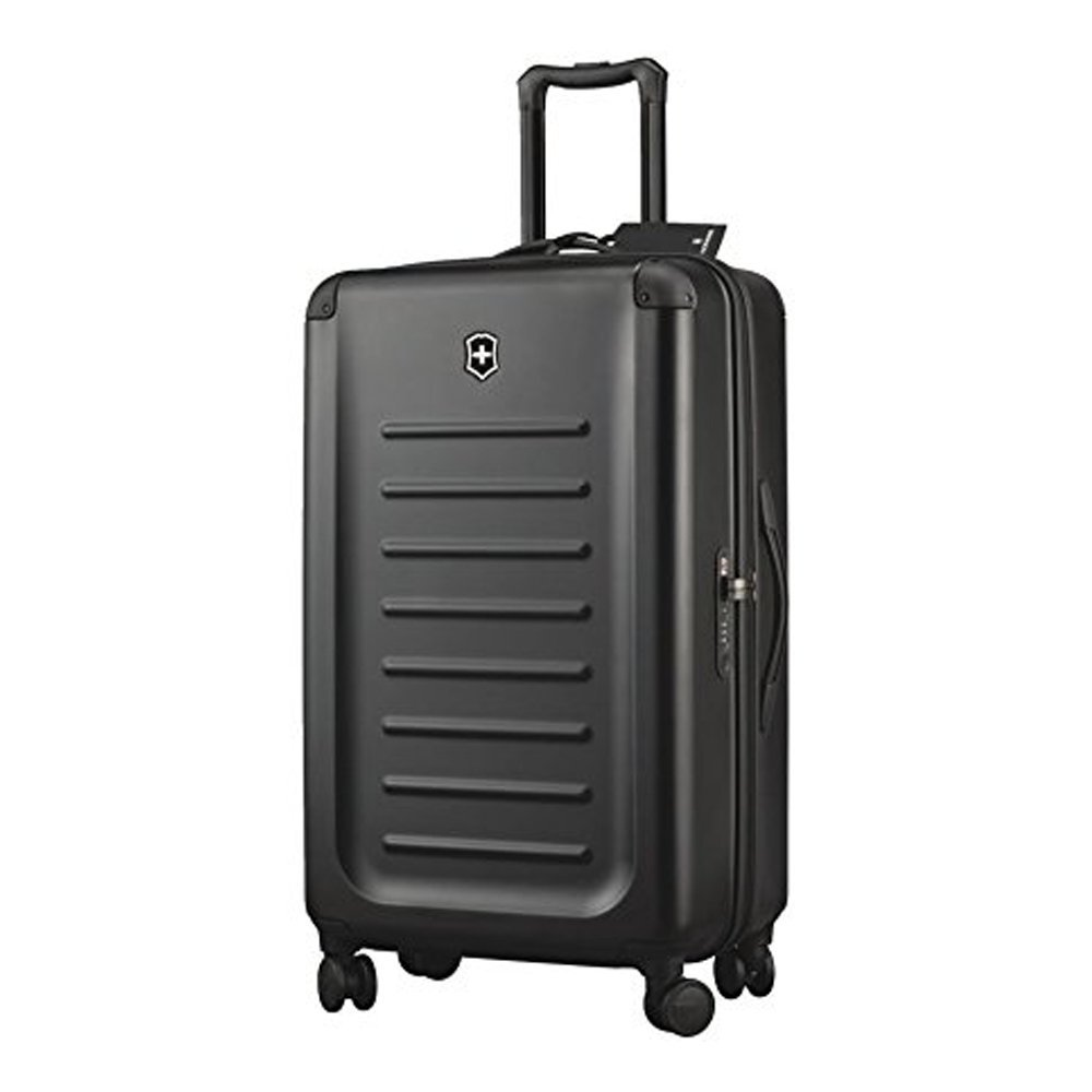 Victorinox Spectra 2.0 29 29.7''/75 CM 8-Wheel Travel Case (Black)