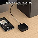 AUKEY Bluetooth 5 Receiver Wireless Audio Music