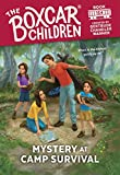 Mystery at Camp Survival (The Boxcar Children Mysteries)
