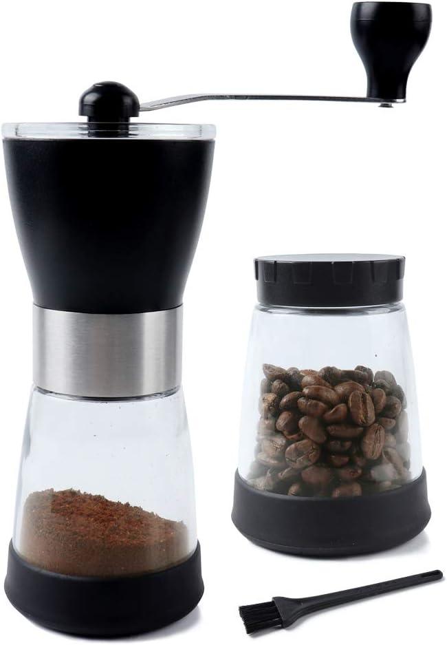 Kitchen & Dining Coffee, Tea & Espresso VIGIND Manual Coffee ...