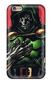 New Style Fashion Protective Doctor Doom Case Cover For Iphone 6 2045460K62022795